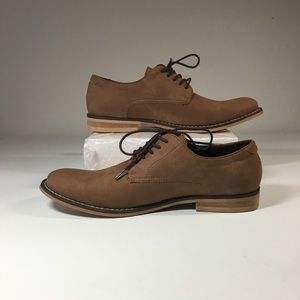 "J. Farrar ""Swartz"" Men's Shoes"